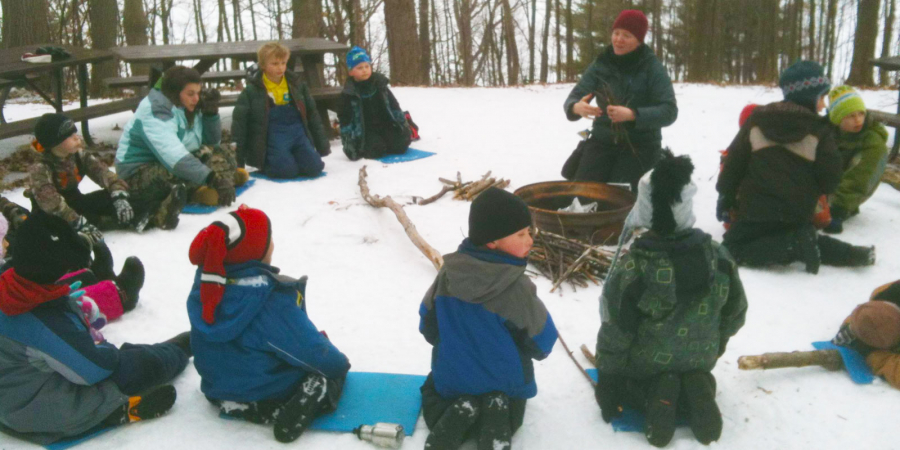 BOGS° brings big experiences as well as footwear to students with Outdoor Foundation grant